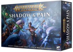 Age Of Sigmar: Shadow And Pain