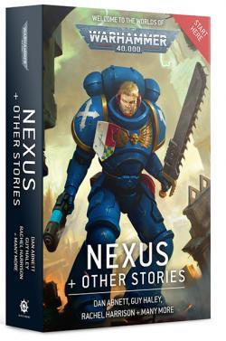 Nexus + Other Stories