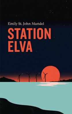 Station elva