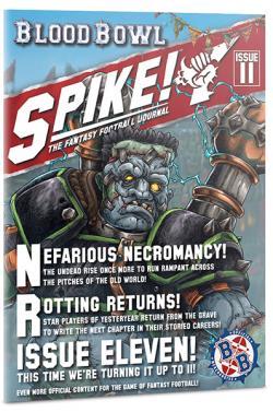 Spike! #11