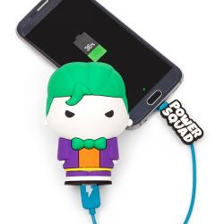 The Joker PowerSquad Powerbank