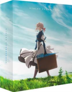 Violet Evergarden (Collector's Edition)