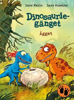 Dinosauriegänget - Ägget