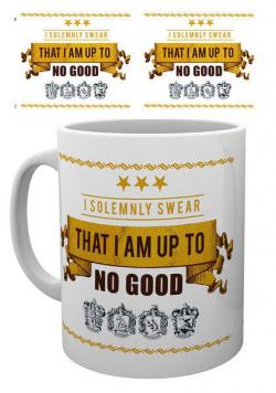 Harry Potter Mug I Solemnly Swear