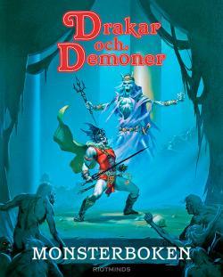 Monsterboken
