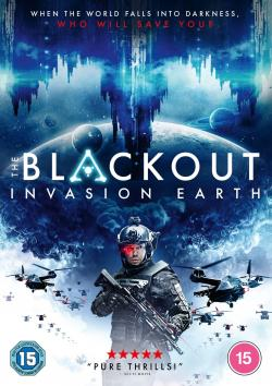 Blackout: Invasion Earth