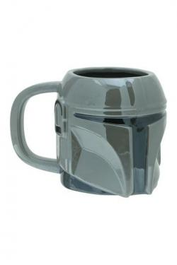 Shaped Mug The Mandalorian