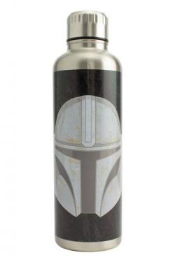 Water Bottle The Mandalorian