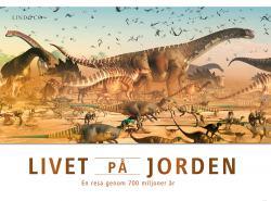 Livet på jorden - en resa genom 700 miljoner år