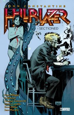 Hellblazer Vol 24: Sectioned