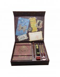 Hogwarts Keepsake Stationary Gift Set