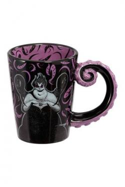 The Little Mermaid Villains Mug Ursula