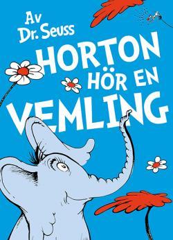 Horton hör en vemling
