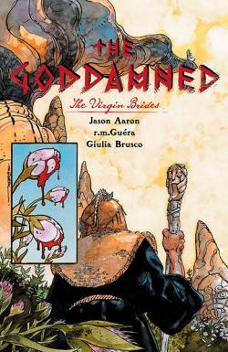 The Goddamned Vol 2: The Virgin Brides
