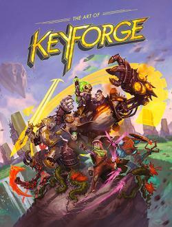 The Art of Keyforge