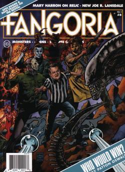 Fangoria Vol 2 #10