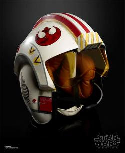 Luke Skywalker Episode IV Helmet The Black Series