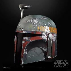 Boba Fett Helmet The Black Series