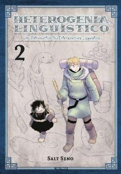 Heterogenia Linguistico Vol 2
