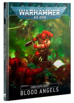 Codex: Blood Angels (2020)