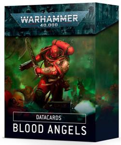 Datacards: Blood Angels (2020)