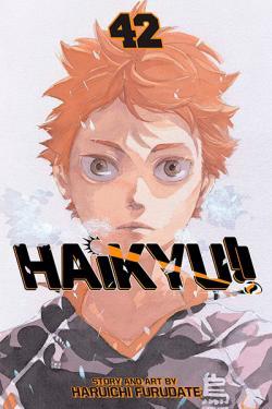 Haikyu Vol 42