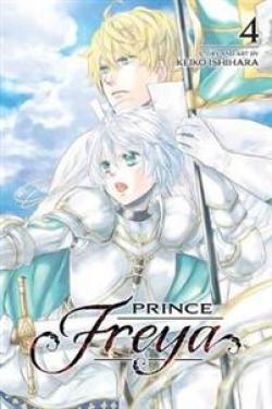 Prince Freya Vol 4