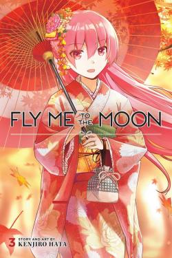Fly Me to the Moon Vol 3