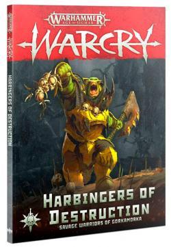 Warcry - Harbingers Of Destruction