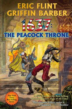 1637: The Peacock Throne