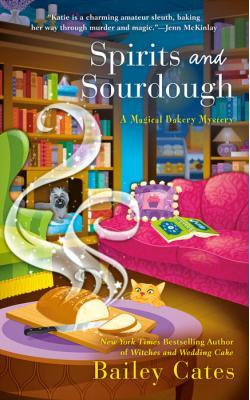 Spirits and Sourdough