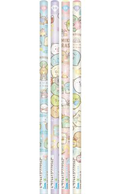 Sumikkogurashi Pencil: Mogura's House