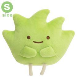Sumikkogurashi Zasso Plush: Small