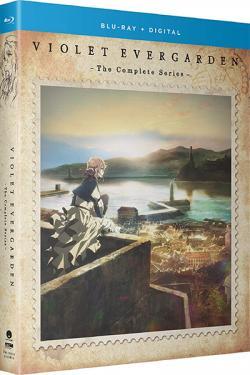 Violet Evergarden Complete Series