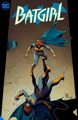 Batgirl Vol 8: The Joker War