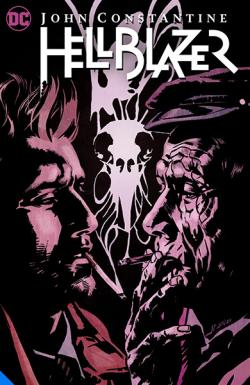 John Constantine Hellblazer Vol 2: The Best Version of You