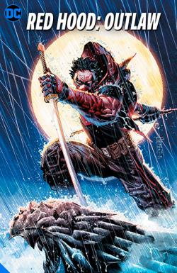Red Hood Outlaw Vol 4: Unspoken Truths