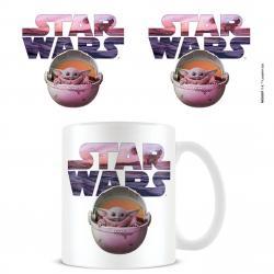 Cradle The Child Coffee Mug