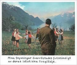 Magnet Jan Stenmark Fnysningar