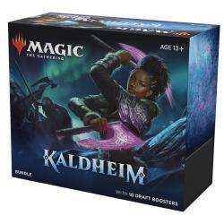 Kaldheim - Bundle