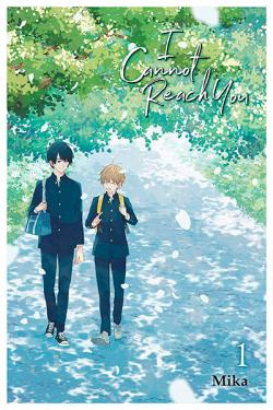 I Will Not Reach You Vol 1