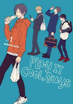 Play It Cool Guys Vol 1