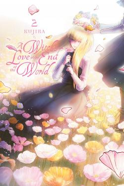 A Witch's Love at the End of the World Vol 2