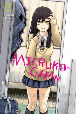 Mieruko-Chan Vol 2