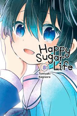 Happy Sugar Life Vol 8