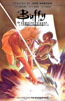 Buffy the Vampire Slayer Vol 5