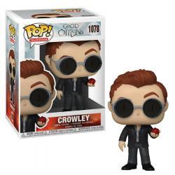 Crowley Pop! Vinyl Figure
