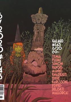 Galago Nr 6-2020 (Nr 143)
