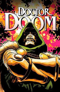 Doctor Doom Vol 1: Pottersville