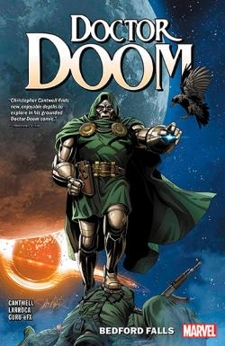 Doctor Doom Vol 2